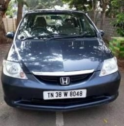 Honda City 1.5 S AT 2004