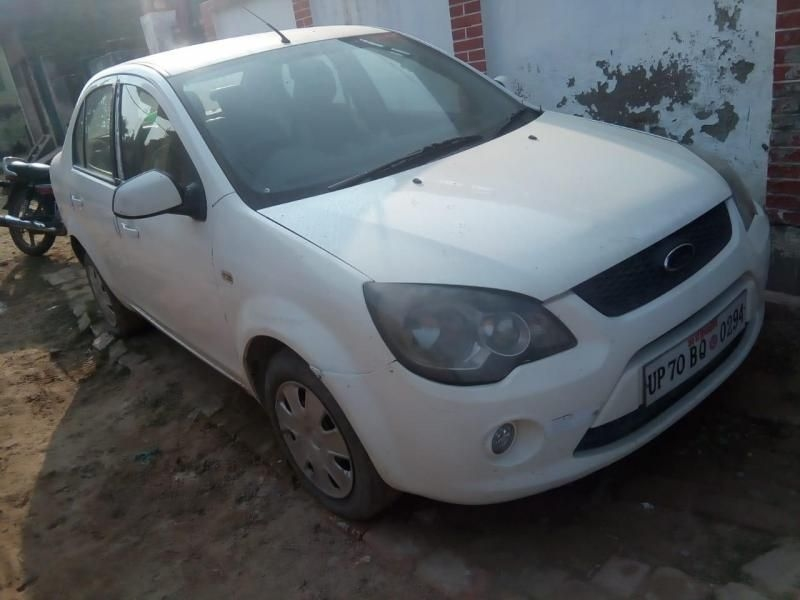 Ford Fiesta EXI 1.4 TDCI 2011