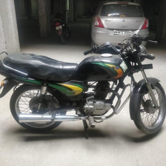 Used Bajaj Caliber Bike Price in India, Second Hand Bike Valuation | OBV