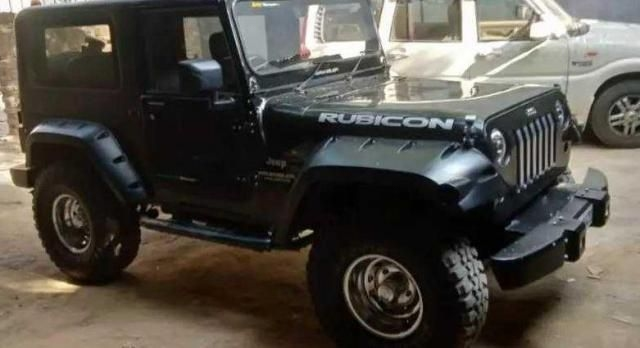 135 Used Mahindra Jeep Cars Second Hand Jeep Cars For Sale Droom