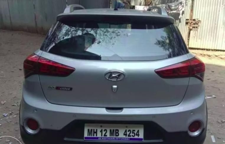 Hyundai I20 Active Car For Sale In Pune Id 1416924831