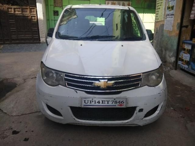 Chevrolet Enjoy 1.3 LT 8 STR 2015