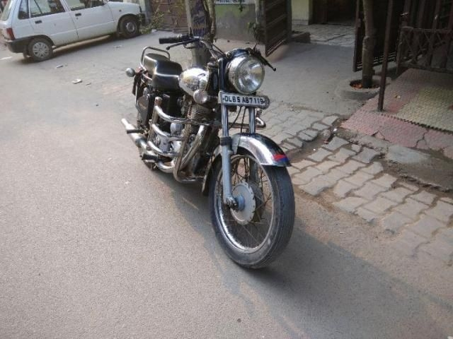 Royal Enfield Machismo 350cc 2005