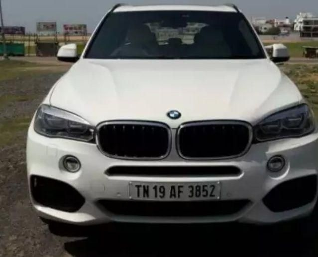 BMW X5 xDrive30d Expedition 2017