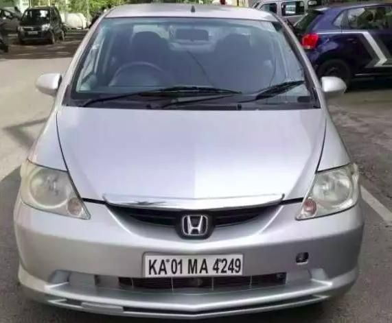 Honda City 1.5 EXI 2004