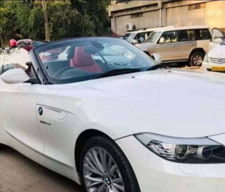 Bmw Z4 Car For Sale In Hissar- (Id: 1416937460)