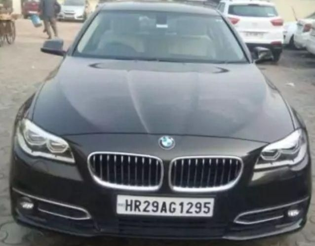 BMW 5 Series 520D PRESTIGE 2014