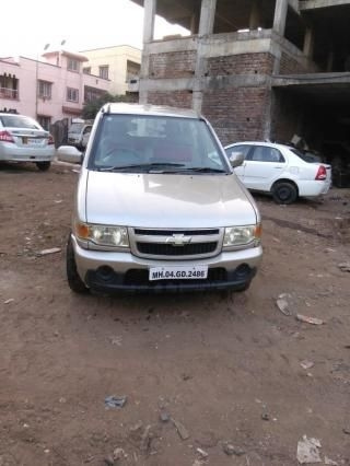 Used Chevrolet Tavera Price In Indiasecond Hand Car Valuation