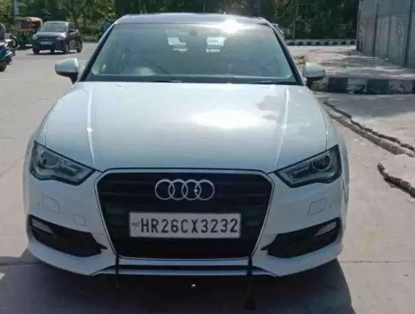 Audi A3 35 TDI Premium Plus + Sunroof 2016