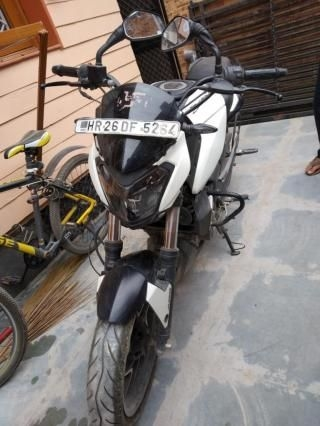 Bajaj Dominar 400 ABS 2017