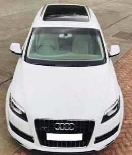 29 Used Audi Q7 in Mumbai, Second Hand Q7 Cars for Sale | Droom