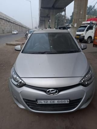 Hyundai i20 Sportz 1.4 CRDi 6 Speed BS-IV 2013
