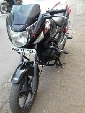 Hero Cbz Xtreme Bike for Sale in Pune- (Id: 1417404375