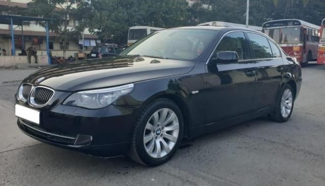 BMW 5 Series 525D LUXURY 2013
