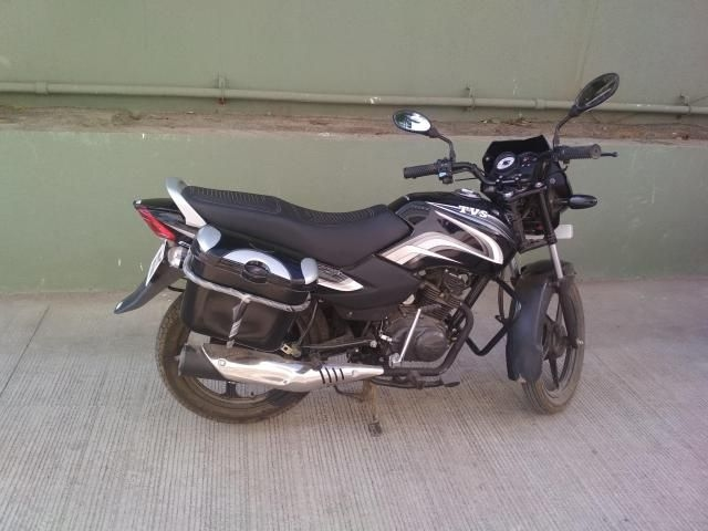 2 Used Tvs Sport Bikes In Pune For Sale Droom