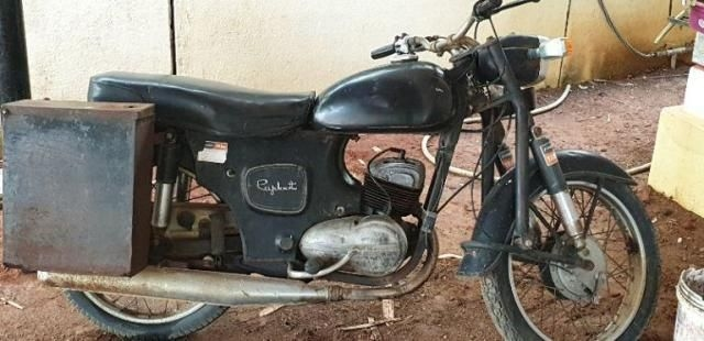 Vintage Bikes for Sale in India | Droom
