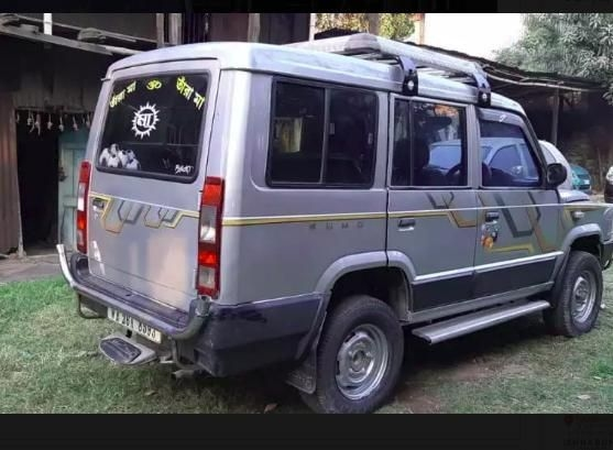 Used Tata Sumo Cars, 84 Second Hand Sumo Cars for Sale | Droom