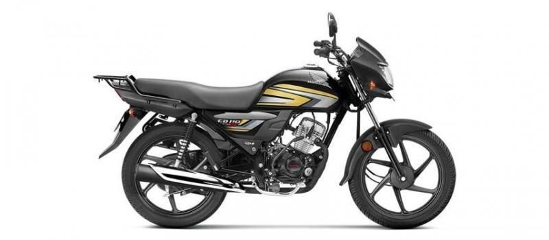 Honda CD 110 Dream Self 2019