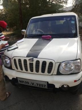 Mahindra Scorpio DX 2.6 TURBO 8 STR 2005