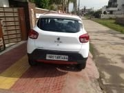 Renault KWID RXT 02 Anniversary Edition 2017