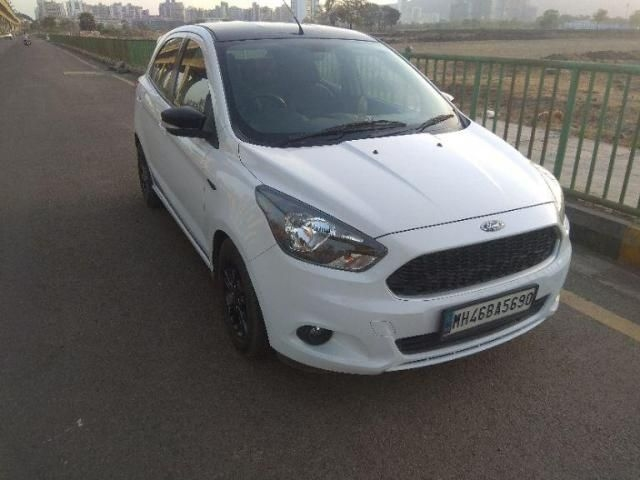 Ford Figo Titanium 1.5 TDCi Sports Edition 2017