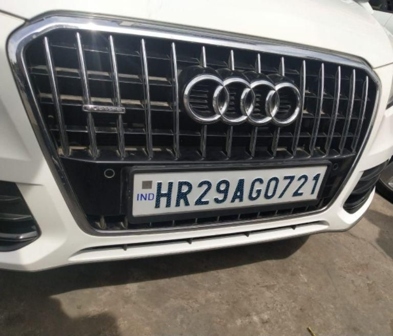 Audi Q5 Premium / Super Car For Sale In Delhi- (Id