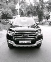 Ford Endeavour 3.0L 4X4 AT 2016