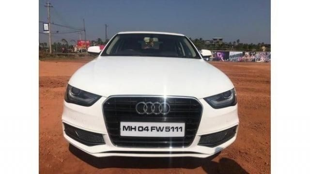 Audi A4 2.0 TDI Technology Pack 2013