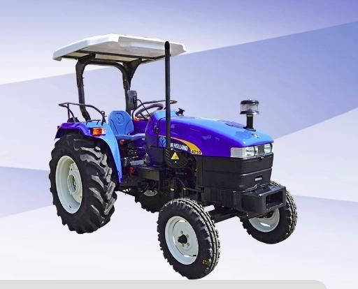 New Holland 4710 2WD WITH CANOPY 47HP 2020