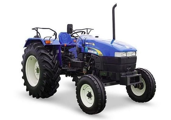 New Holland 5500 TURBO SUPER 55HP 2020