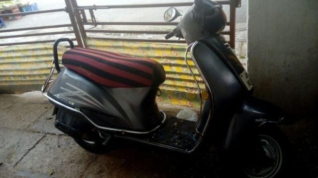 100 Used Honda Activa in Hyderabad, Second Hand Activa