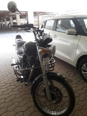 Royal Enfield Thunderbird Bike For Sale In Pune Id