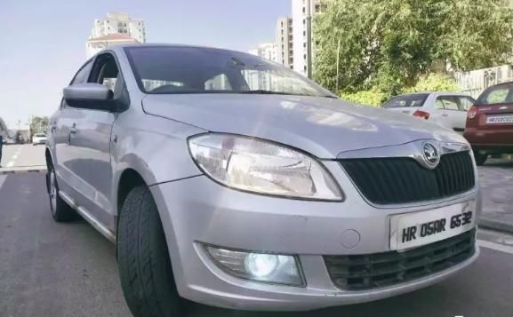 Skoda Rapid Ambition Plus 1.5 TDI CR  2016