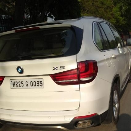 BMW X5 xDrive35i Pure Experience (5 Seater) 2017