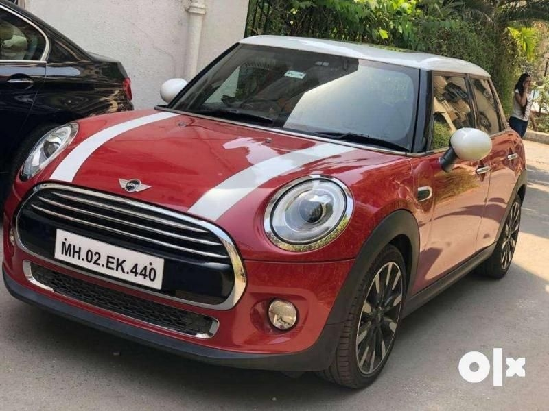 Mini Cooper Countryman Premium Super Car For Sale In Pune Id