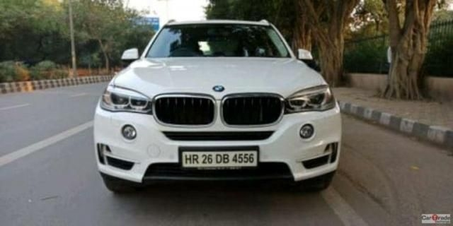 BMW X5 xDrive 30d Expedition 2016