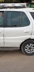 Tata Safari 4X2 VX DICOR BS IV 2011