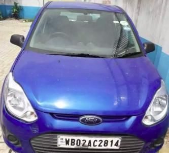 Ford Figo Duratec Lxi 1.2 2013