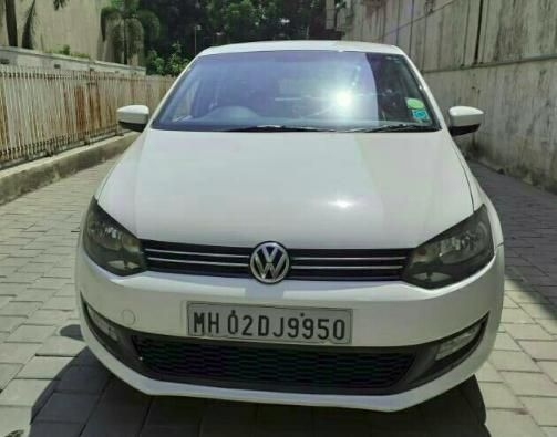 Volkswagen Polo Highline1.2L (P) 2014
