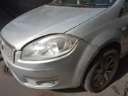 Fiat Linea Active 1.3 L Advanced Multijet Diesel 2009