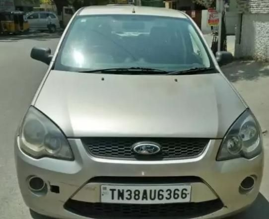Ford Fiesta EXI 1.4 2008