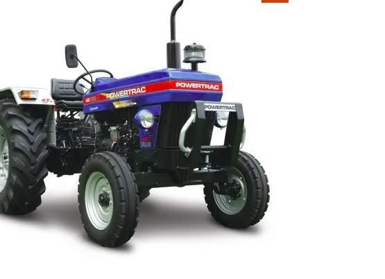 Escorts POWERTRAC 445-PLUS 47HP 2019