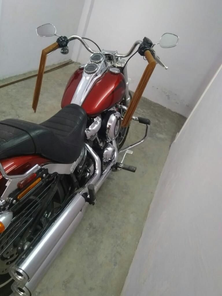 Harley-davidson Low Rider Bike for Sale in Lucknow- (Id: 1417728730) - Droom