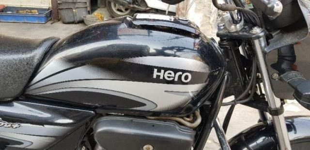 Hero Splendor Plus i3s 2018