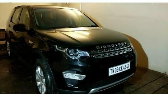 Land Rover Discovery 3.0 HSE First Edition Diesel 2017