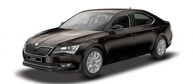 Skoda Superb Style TDI AT 2020