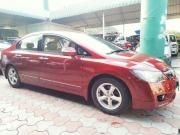 Honda Civic 1.8 V 2010
