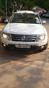 Renault Duster 110 PS RXL 2012
