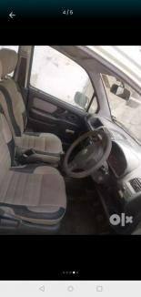 Maruti Suzuki Wagon R VXi Minor with ABS 2008