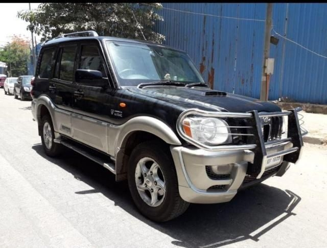 117 Used Mahindra Scorpio in Mumbai, Second Hand Scorpio Cars for